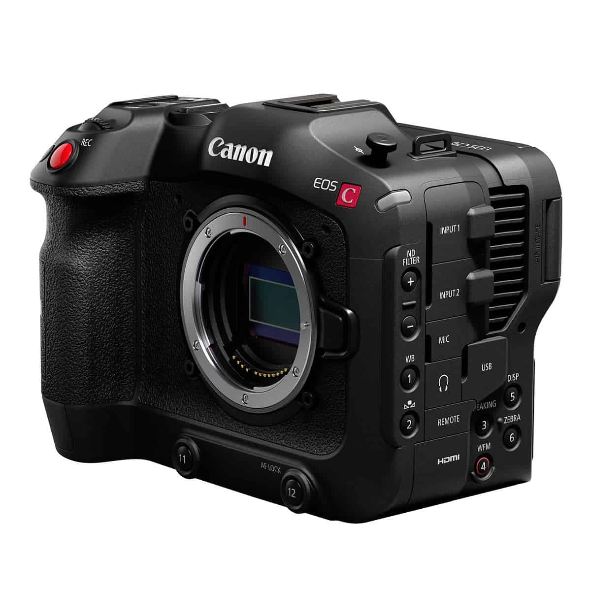 The #1 Cinema Camera for Corporate Video Production (The Best Choice)