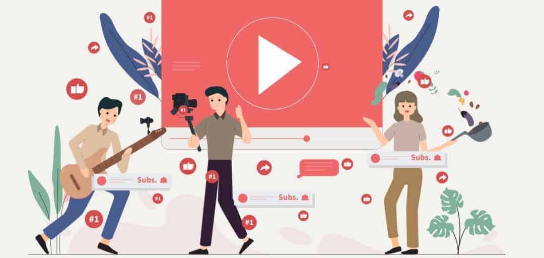 Artclip Branded Web Video