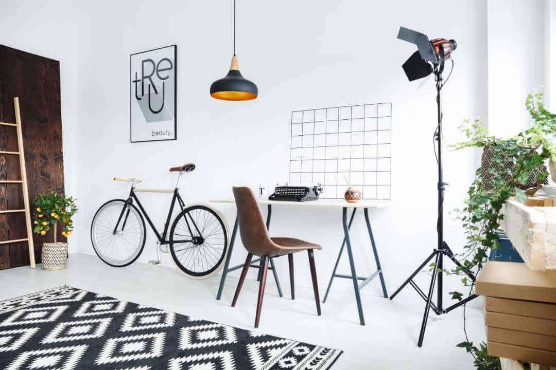 Artclip Freelance Photography Creative Room Interior