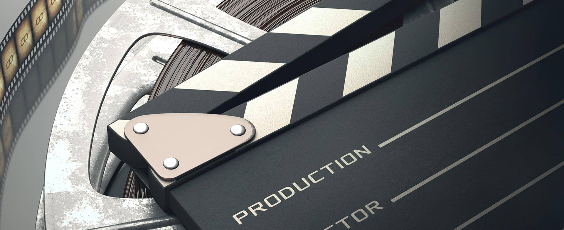 motion picture cinema for the  filmmaker