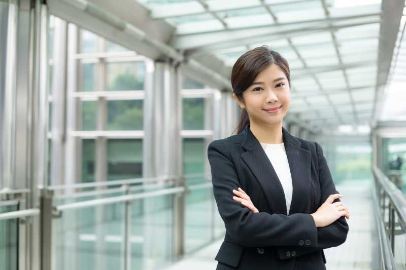 Headshot Photography -Business Woman Artclip