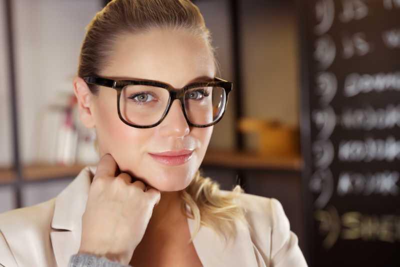 Headshot Photography -Business Woman Portrait
