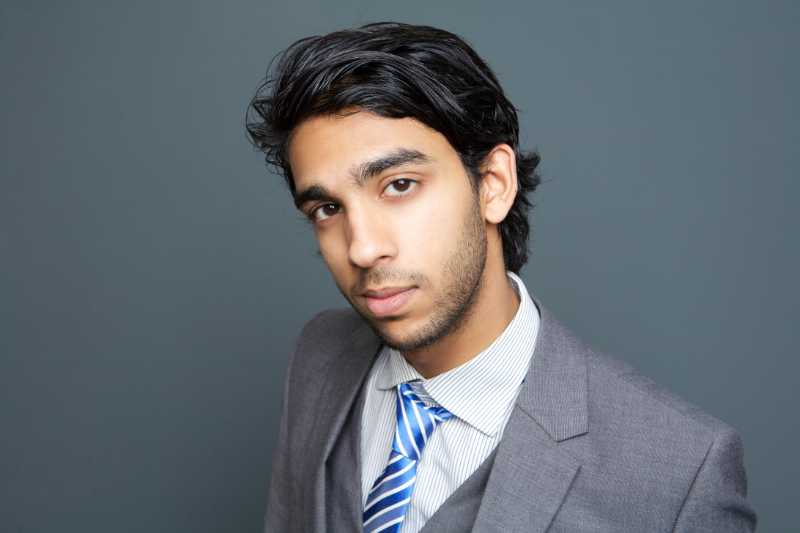 Headshot Photography Portrait Of A Young Business Man Pze2Qu8