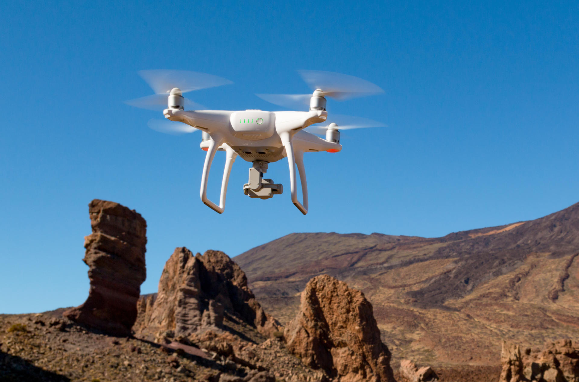 Drones For Filmmaking: Where Should you Focus?